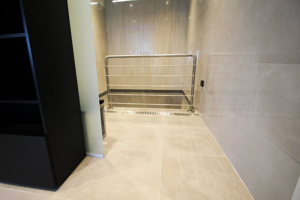 Pratiche per poltronesofà spa interni - Marco Gatelli tecnico geometra di Forlì